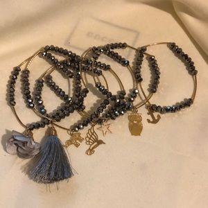 Jewelry - Artesinal Semanario Set